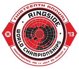 Ringside Boxing Tournament 2013