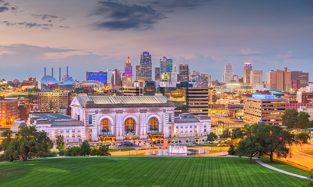 10 Things to do in Kansas City This Summer
