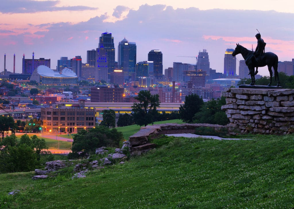 Unique Things to do in Kansas City