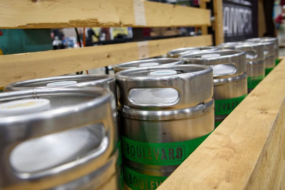 Kansas City brewery tours