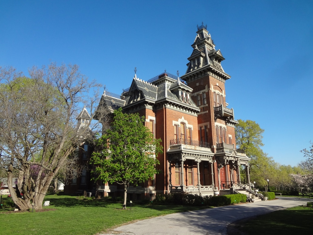 things to do in Independence MO